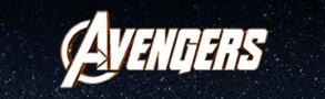 avengers casino logo