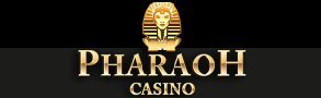 pharaoh casino logo