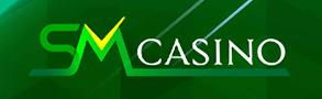 sm casino logo
